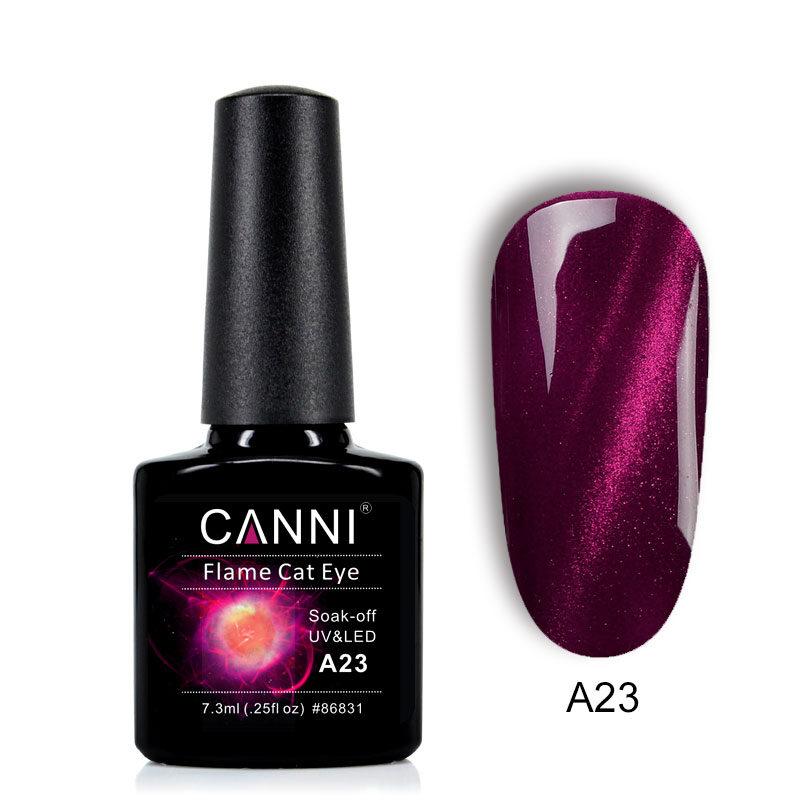 CANNI Galaxy Cat Eye 3D A23