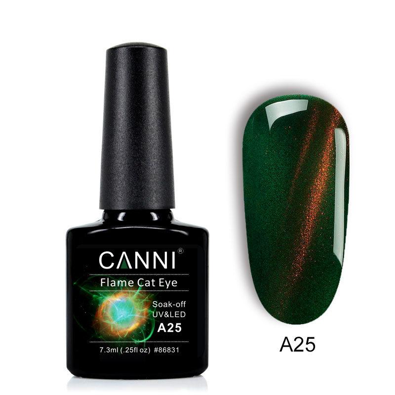 CANNI Galaxy Cat Eye 3D A25