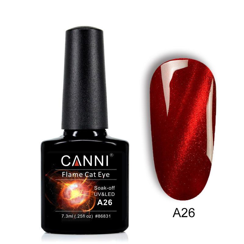 CANNI Galaxy Cat Eye 3D A26