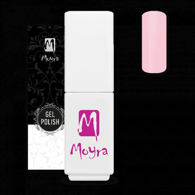 Moyra mini gēllaka 9