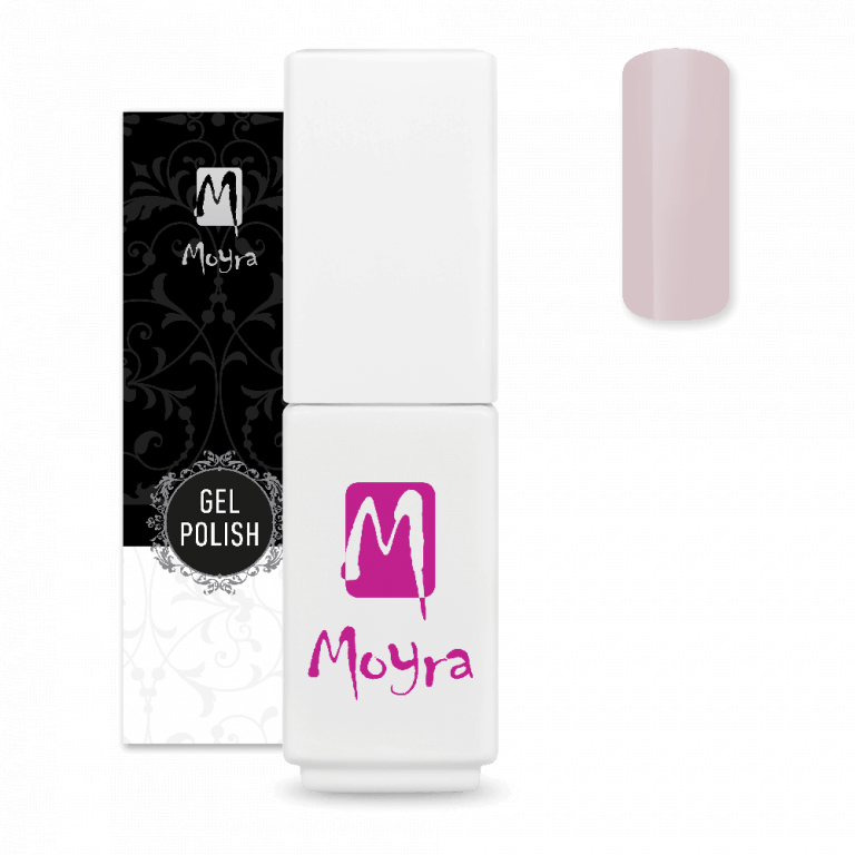 Moyra mini gēllaka 17