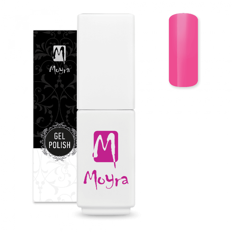 Moyra mini gēllaka 29