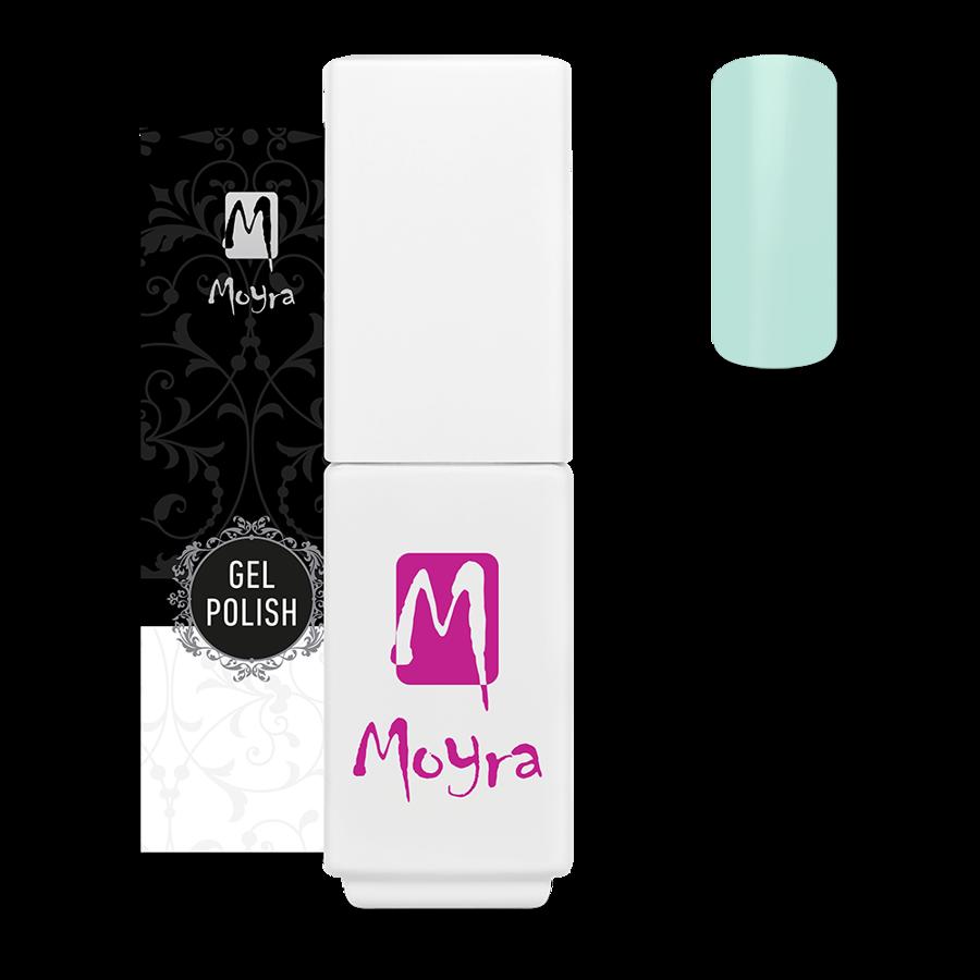 Moyra mini gēllaka 200