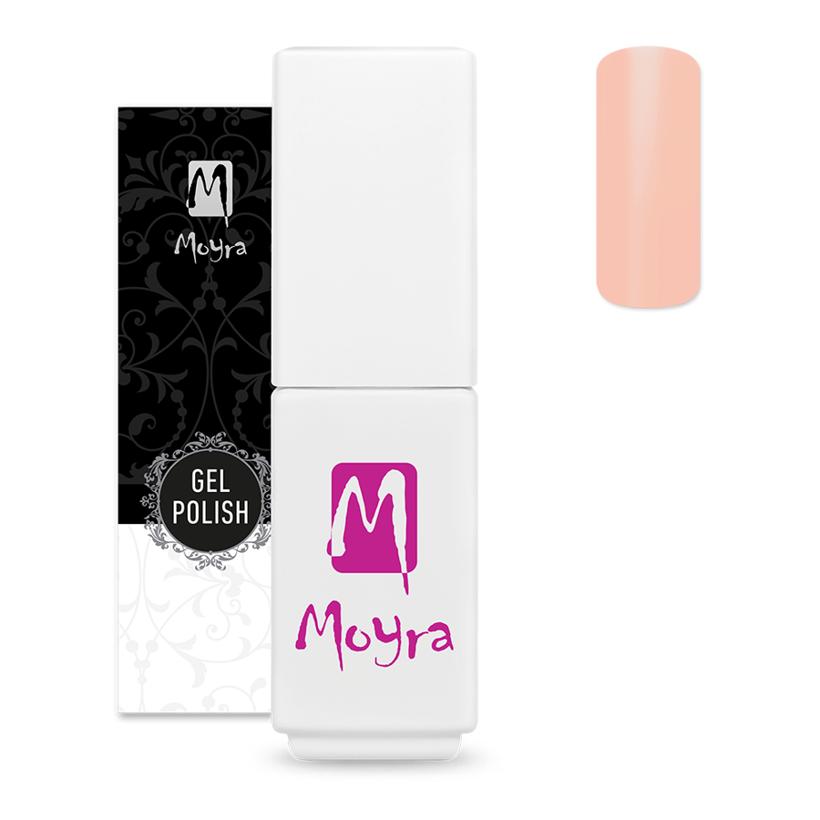 Moyra mini gēllaka 203