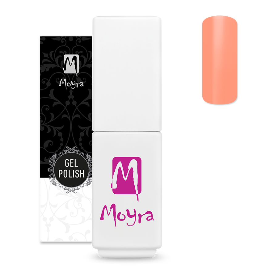 Moyra mini gēllaka 204