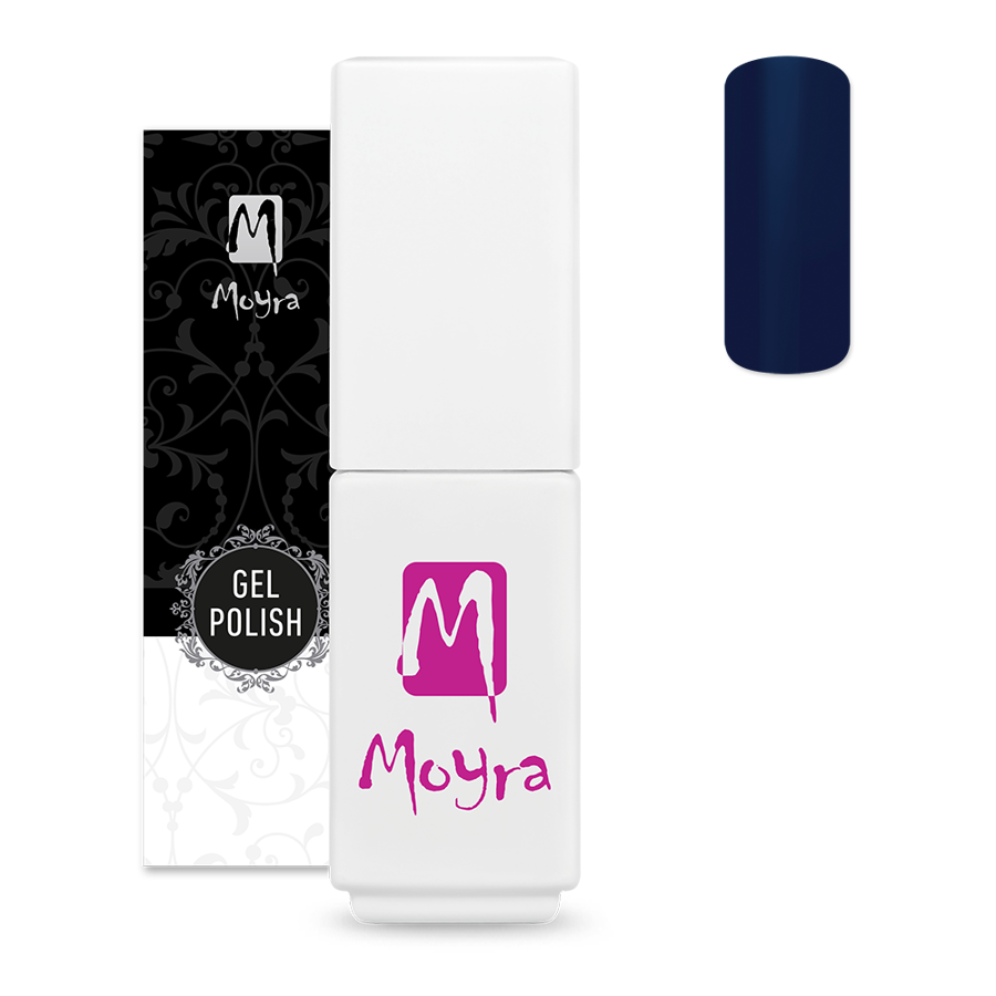 Moyra mini gēllaka 208