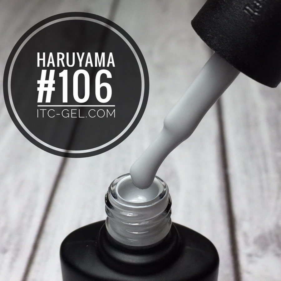 Haruyama laka 106
