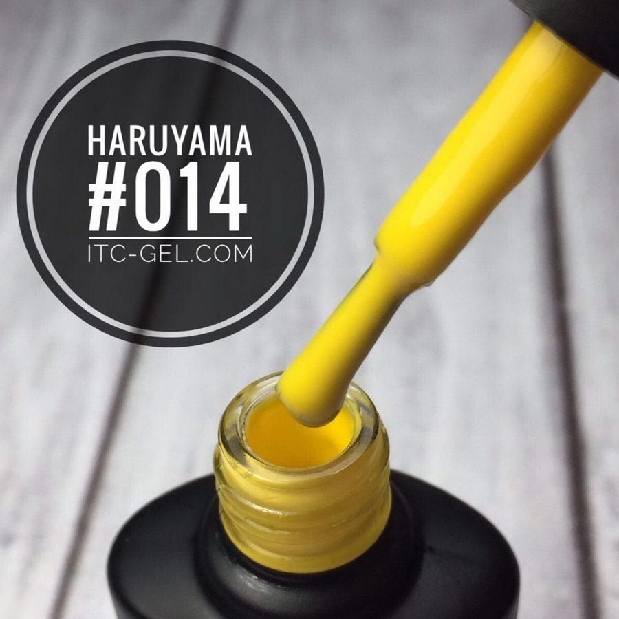 Haruyama laka 014