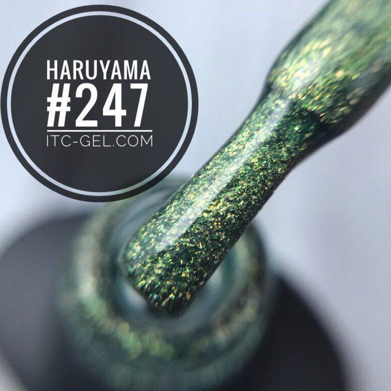 Haruyama laka 247