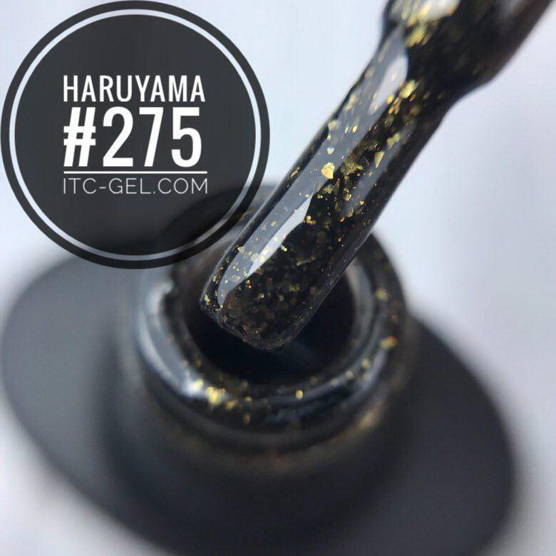 Haruyama laka 275