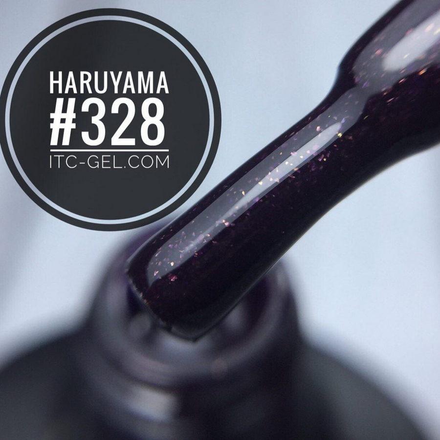 Haruyama laka 328