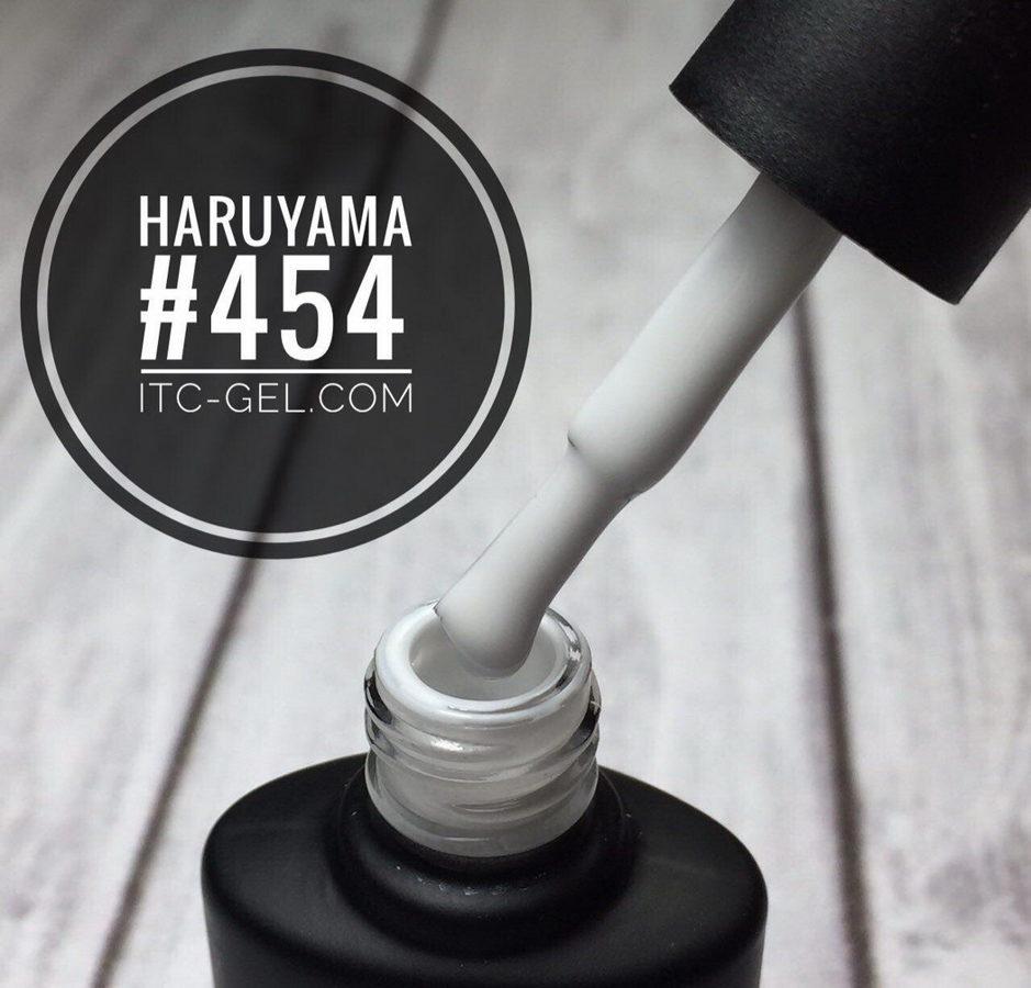 Haruyama laka 454