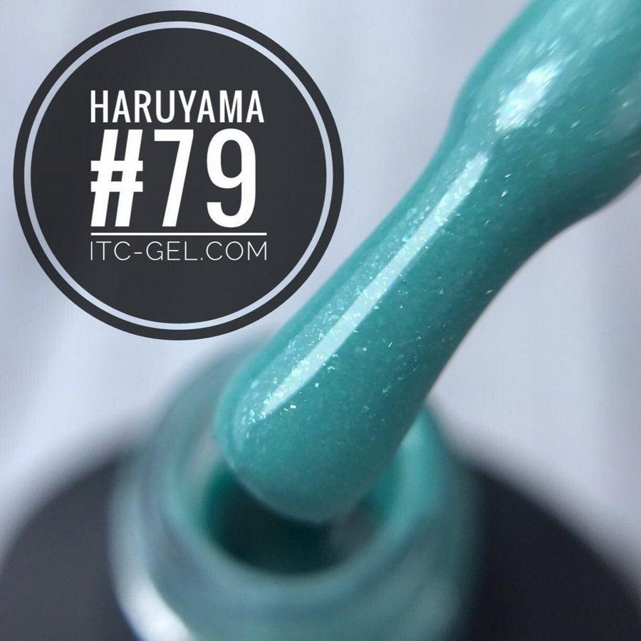 Haruyama laka 079