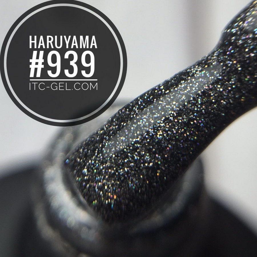 Haruyama laka 939