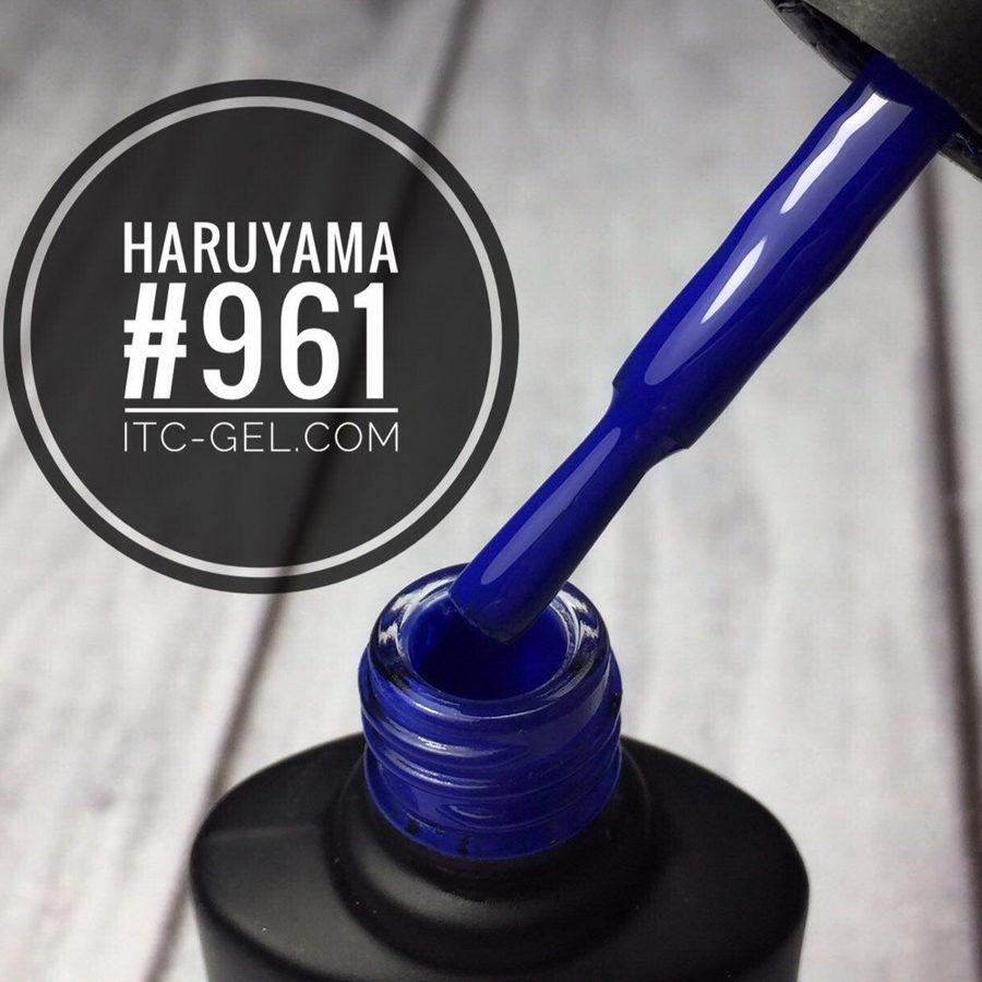 Haruyama laka 961