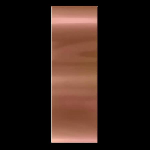 Viegla Moyra folija Nr. 02 roza zelts