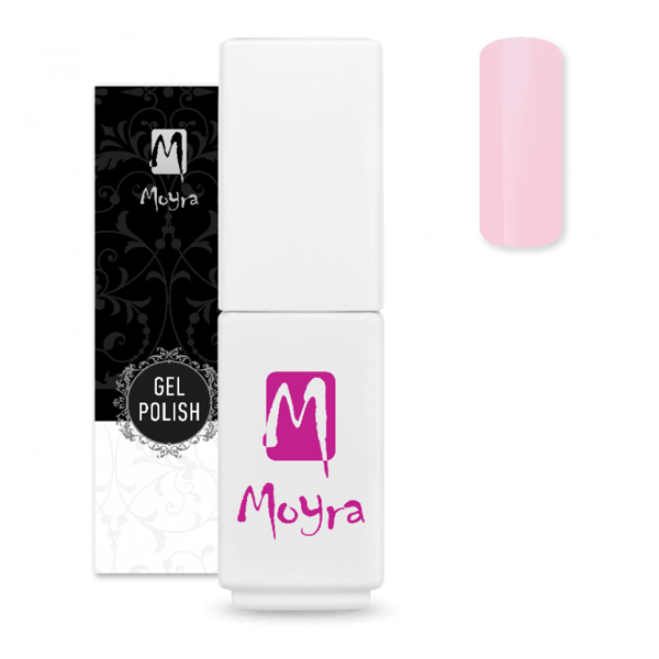 Moyra mini gēllaka 8