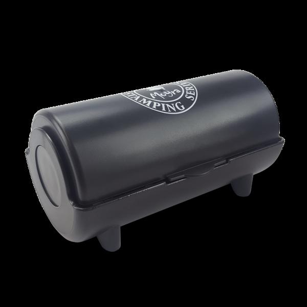 Wonder Wheel drukas galviņas tīrīšanas cilindra turētājs