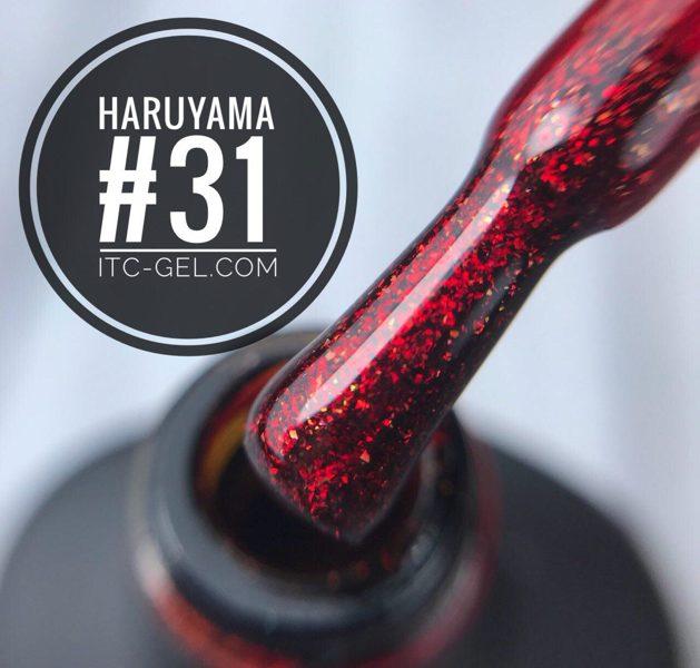 Haruyama laka 031