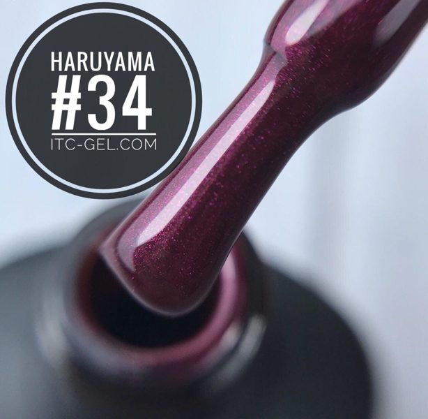 Haruyama laka 034