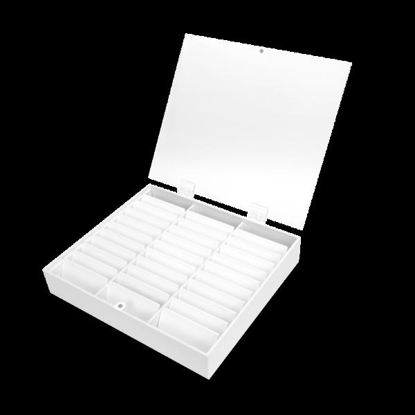 Moyra tip prezentācijas kaste