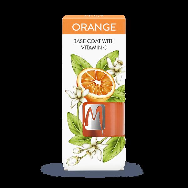 Moyra nagu laka ar vitaminu  C
