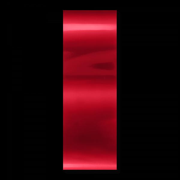 Miksta Moyra folija nr.03, sarkana